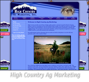 Tobacco Root Solutions - High Country Ag Marketing
