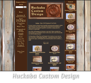 Tobacco Root Solutions - Huckaba Custom Design