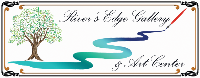 River's Edge Gallery & Art Center