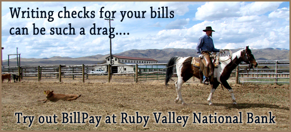 Ruby Valley National Bank