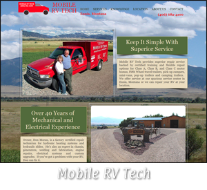 Tobacco Root Solutions - Mobile RV Tech