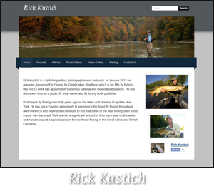 Tobacco Root Solutions - Rick Kustich