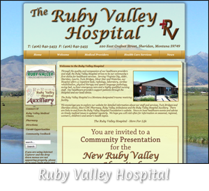 Tobacco Root Solutions - The Ruby Valley Hospital