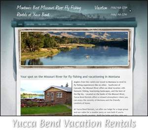 Tobacco Root Solutions - Yucca Bend Vacation Rentals
